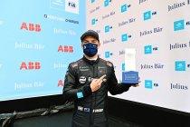 Rome: Nick Cassidy heeft eerste pole beet na spannende kwalificatiesessie