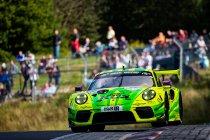 NLS 7: Manthey Racing pakt tweede overwinning van het seizoen