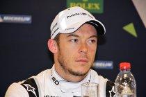 Andre Lotterer naar de Formule E
