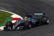 Oostenrijk: VT2: Hamilton blijft primus – Vandoorne P12