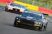 24H Spa: Dinamic Motorsport Porsche topt testdag 2