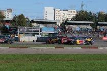 RX Letland: Kristoffersson neemt verder afstand