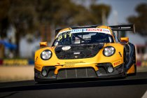 Bathurst 12H: titelverdediger Porsche op pole, weekend ontsierd door crashes