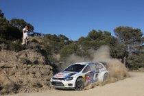 Acropolis Rally: Latvala (VW) zegeviert - Neuville pakt tweede WRC-podium - UPDATE: Citroen dient klacht in tegen VW