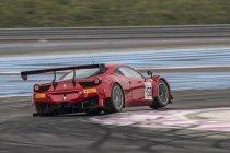 Andrea Barlesi zet zinnen op 24H Nürburgring en VLN