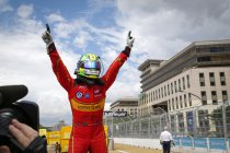 Putrajaya: Lucas di Grassi wint incidentrijke race