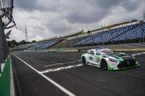 Hungaroring: AKM Motorsport wint dankzij regenweer