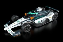 Indy 500: livery Fernando Alonso voorgesteld