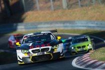 VLN 2: Winst voor BMW - Vanthoor DNF