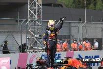 GP Oostenrijk: Hoogdag voor Max Verstappen