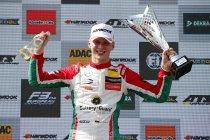 FIA F3: Maximilian Günther wint GP de Pau