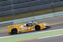 Gamma Racing Day: Race 1 GT divisies & Superlights : Belgen weer vooraan
