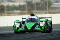 4H Dubai: Phoenix Racing snelste in vrije training