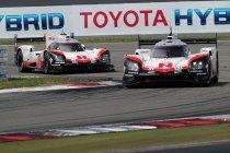 6H Nürburgring: Porsche wint op eigen bodem