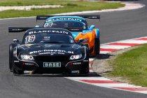 Slovakia Ring: Race 1: BMW pakt de dubbel