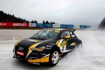 Belgian Audi Club Team WRT opnieuw naar de Trophée Andros
