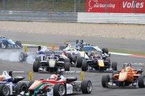 FIA F3: Vol startveld voor het FIA F3 European Championship