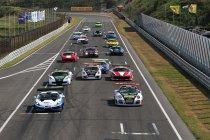 Zandvoort: Zege voor Aston Martin na spannende eindfase