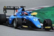 Formule 3: Martins ook op dag twee primus
