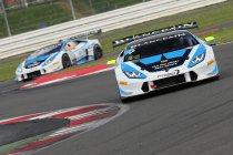 Paul Ricard: 47 wagens aan de start van de Lamborghini Blancpain Super Trofeo Europe