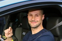 25H VW Fun Cup: Tom Boonen start met Kumpen/Van Gucht/Longin