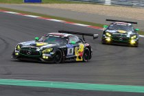 24H Nürburgring: Strijd vooraan barst meteen los na de herstart