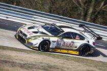 24H Nürburgring: ROWE Racing blijft BMW trouw