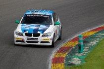 Dit weekend aftrap van de BMW Racing Cups op Spa-Francorchamps