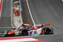 4H Spa: Bert Longin blikt gemotiveerd vooruit naar thuisrace