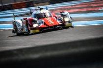 4H Le Castellet: Pole voor de Thiriet by TDS Racing Ligier JS P2