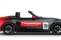 Mazda MX5 Cup: Filip Wojtowicz vervoegt Belgische delegatie