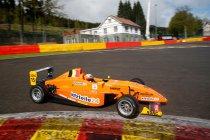 Formule ADAC: Sachsenring: Picariello tweemaal op pole op de Sachsenring