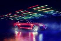 Zoute GP: BMW met Concept 4, Dimitri Vegas, Remco Evenepoel & Patrick Lefevere