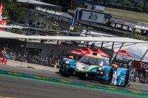 Road to Le Mans: Zege voor DC Racing Ligier JS P3