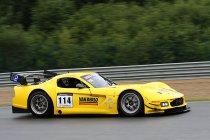 Zolder: Barry Maessen scoort op Circuit Zolder eerste overwinning met Vicora V8