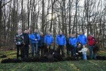 '6 uren van Kortrijk' compenseert uitstoot met bos