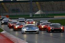 Misano: Zege voor Cordoni, titel voor Bianchi in GT Sports Club