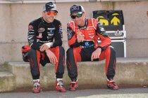 Anthony Kumpen en Bert Longin op zoek naar getalenteerde teammaat voor 2015