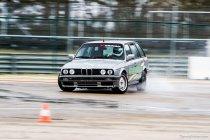 Driften op Circuit Zolder met VR Racing by Qvick Motors