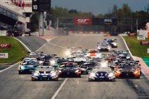 Emil Frey Racing naar GT World Challenge Europe met drie Lamborghini's