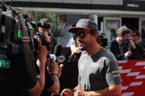 Canada: Toekomst Alonso bij McLaren onduidelijk