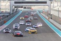 Gulf 12H: Kessel Ferrari wint eerste wedstrijd - Proto's ver teruggeslagen