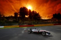 FIA F3: Spa: George Russell tweemaal op pole