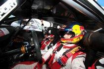Condroz Rally: Winst voor de familie Loeb in Hoei
