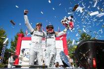 Mosport: dubbel voor Mazda, Vanthoor wint in GTLM