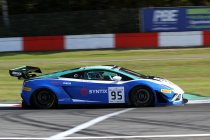 Belgian Masters: NSC Motorsports schittert in Blancpain Sprint Series