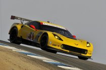 Corvette Racing plant deelname in thuisrace