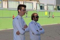 DF1 Racing wil titels met Simon Pilate en Patrick Lemarié