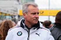 Jens Marquardt verlaat BMW Motorsport