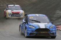 Noorwegen: Steve Volders als leider in Touring Car naar finale in Zweden